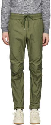John Elliott Khaki Himalayan Trousers