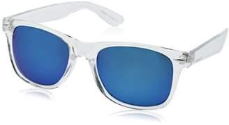 Zerouv ZV-8030f Polarized Wayfarer Sunglasses