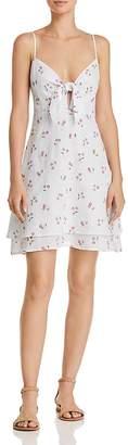 Rails August Cherry Print Dress
