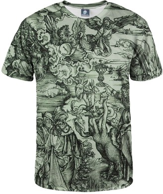 Durer Aloha From Deer Series Apocalypse T-Shirt