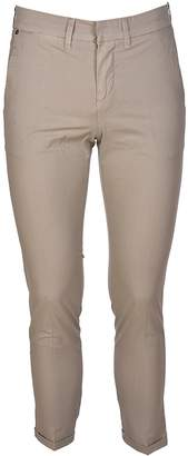Fay Classic Chino Trousers