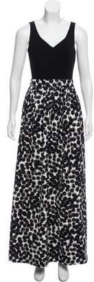 Trina Turk Sleeveless Evening Dress w/ Tags