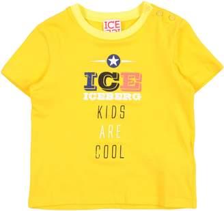 Ice Iceberg BABY T-shirts - Item 12150993JU