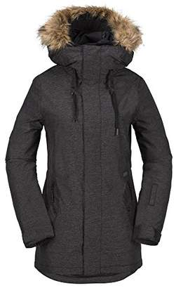 Volcom Women's Mission Insulated Jacket