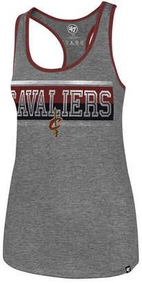 '47 Women's Cleveland Cavaliers Rushmore Tank