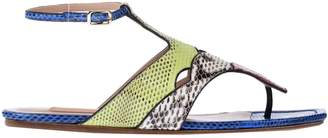 Kalliste Toe strap sandals - Item 11615099HQ