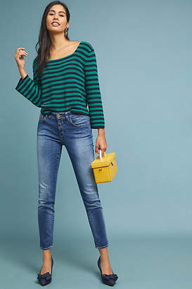 Closed Baker Mid-Rise Skinny Jeans