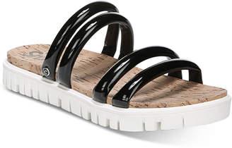 Sam Edelman Narina Flat Sandals Women Shoes