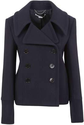 Stella McCartney Classic Peacoat