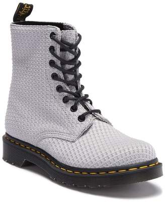 Dr. Martens Page Combat Boot