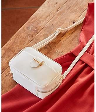 anySiS (エニィスィス) - any SiS ベルトポイントウォレット ショルダーバッグ
