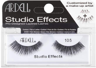 Ardell Studio Effects Lashes #105 Black