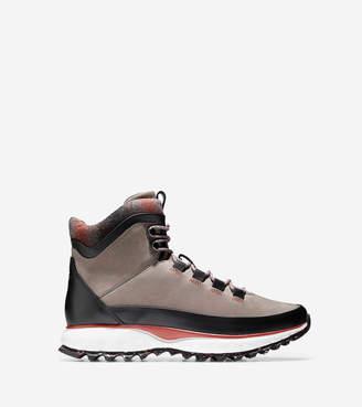 Cole Haan Men's ZERØGRAND All-Terrain Waterproof Hiker Boot