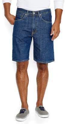 Levi's Levis 550 Relaxed Fit Denim Shorts