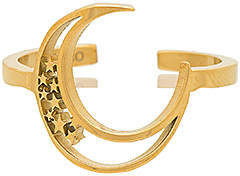 Elea Crescent Ring