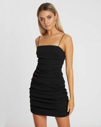Storm Fitted Dress