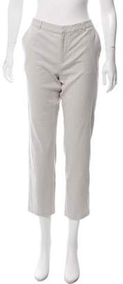 TOMORROWLAND Mid-Rise Straight-Leg Pants w/ Tags