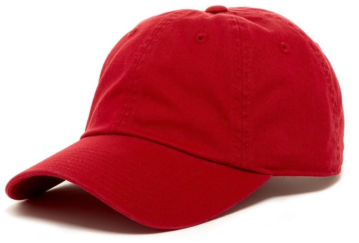 American Needle Washed Slouch Baseball Cap 11