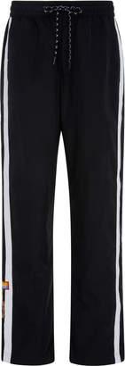 Burberry Jackson Striped Track Pants