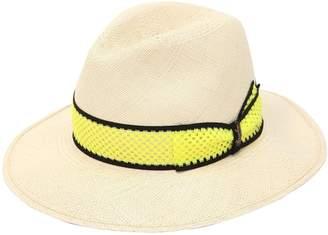 Borsalino Quito Large Panama Hat
