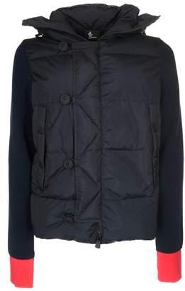 Moncler Padded Panel Jacket