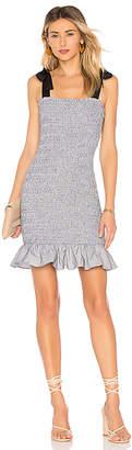 Rebecca Vallance Luella Mini Dress