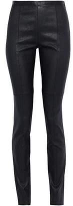 Proenza Schouler Leather Leggings