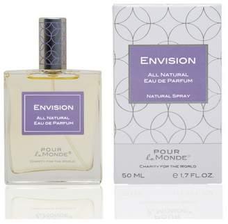 """Pour Le Monde Envision"""" 100% Natural Perfume"""