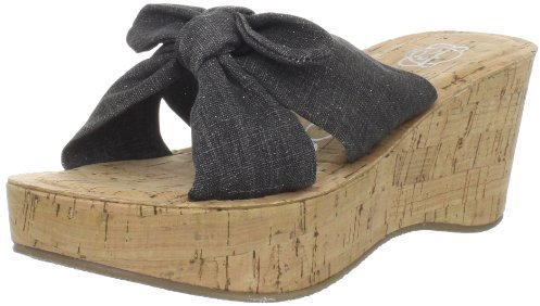 Sugar Women's Grand Wedge Sandal