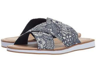 Sakroots Calypso Flip-Flop