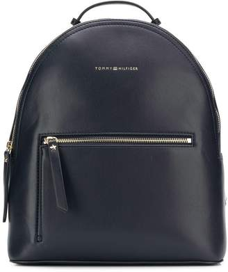 Tommy Hilfiger (トミー ヒルフィガー) - Tommy Hilfiger classic backpack