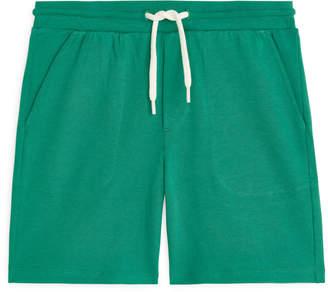 Arket Jersey Shorts