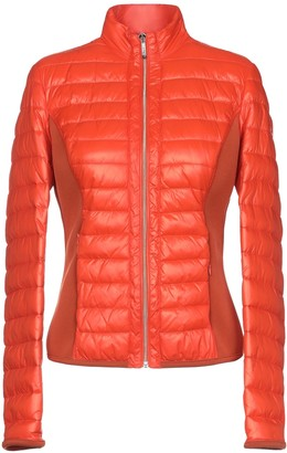 UP TO BE Synthetic Down Jackets - Item 41843206WC