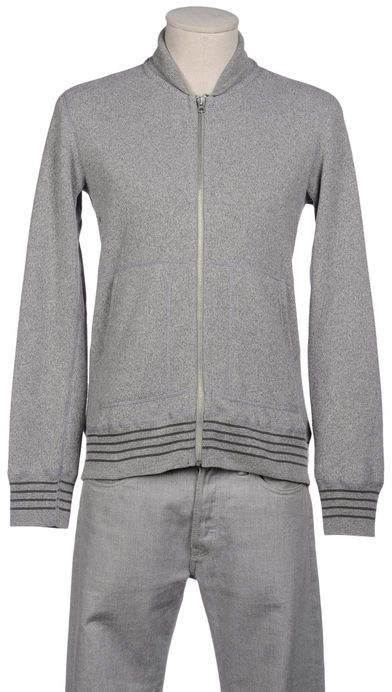 Reigning Champ Zip sweatshirt