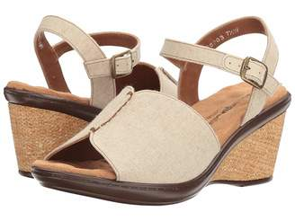 Walking Cradles Lucca Women's Sandals