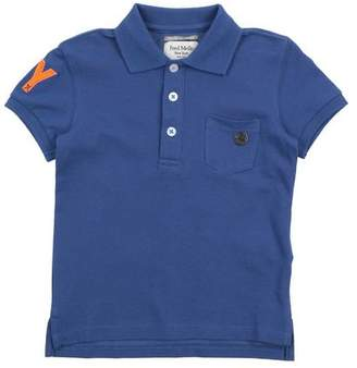 Fred Mello Polo shirt