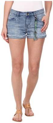 Element Parker Shorts $54.50 thestylecure.com