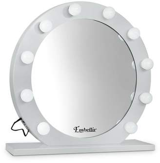 LED Make-Up Mirror with Frame