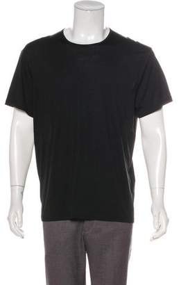 John Varvatos Crew Neck T-Shirt