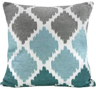 Better Homes & Gardens Better Homes and Gardens Ikat Chenille Pillow