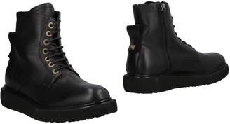 Bruno Bordese Ankle boots - Item 11496743