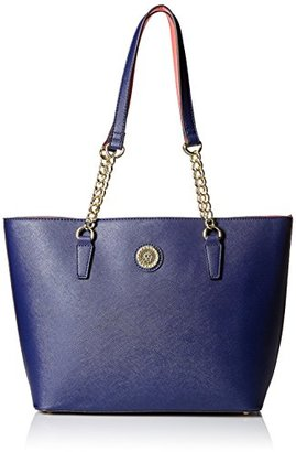 Anne Klein Double Time MD Tote Bag $44.99 thestylecure.com
