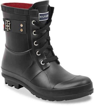 Tommy Hilfiger Toniee Rain Boot - Women's