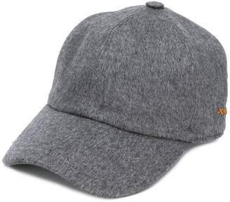 Ermenegildo Zegna adjustable baseball cap