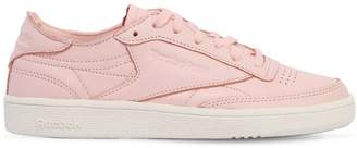 Club C 85 Dcn Soft Leather Sneakers