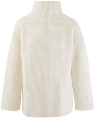Jacquemus Agde turtle neck jumper