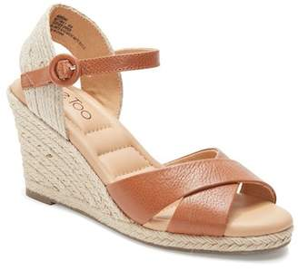 Me Too Bettina Espadrille Wedge Sandal (Women)