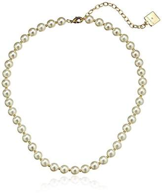 Anne Klein Perfectly Collar Necklace