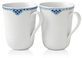 Princess Mug, Set of 2