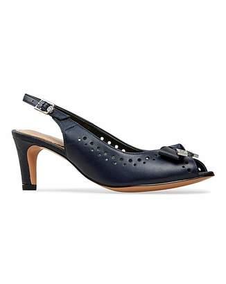 15bba031e99f Van Dal Hawkhurst Sandals Wide E Fit